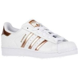 Adidas Shell Toes Superstar Sneaker Athletic Shoes